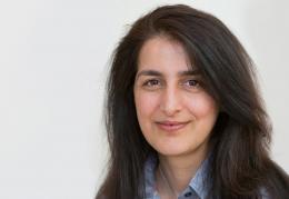 Robina Shah
