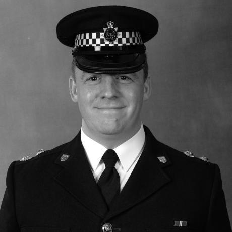 Dan McCarthy, Sussex Police