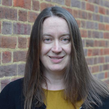 Ruth Buckley, Met Police