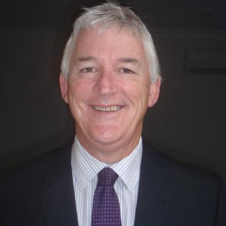 Dave Gee, MBE